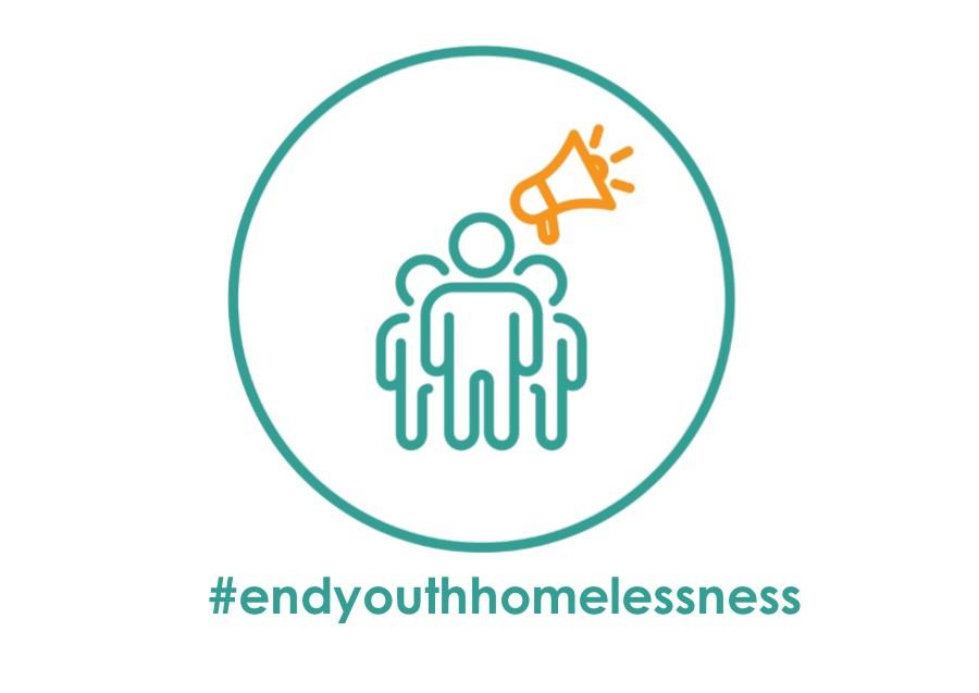 #EndYouthHomelessness