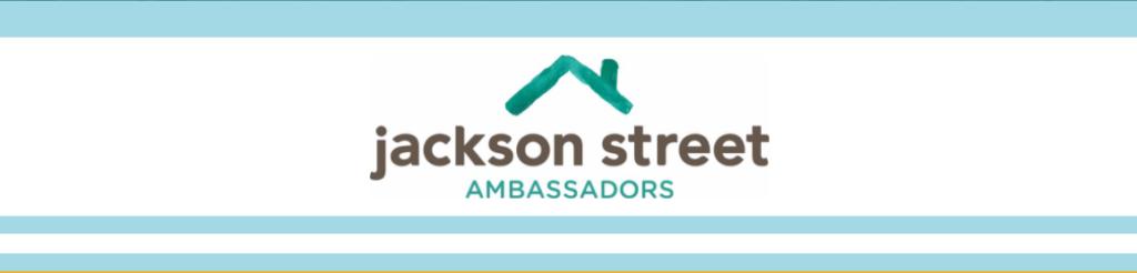 Jackson Street Ambassadors logo